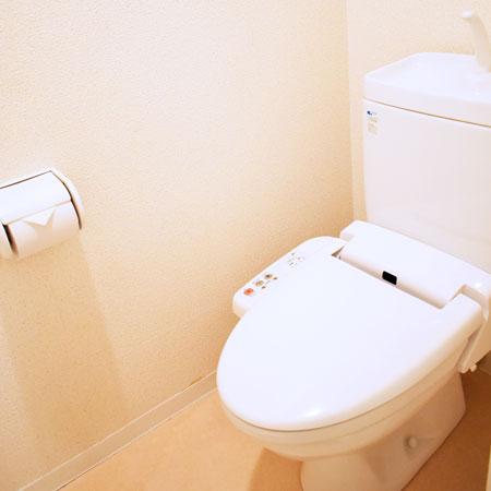 梅田ランドマーク 禁煙(122)トイレ