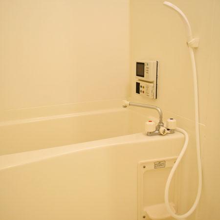 梅田ランドマーク 禁煙(122)浴室