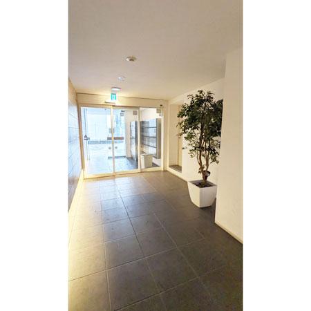 京橋スクエア (64) 浴室
