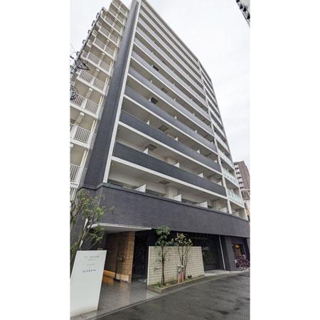 京橋スクエア (64) 外観