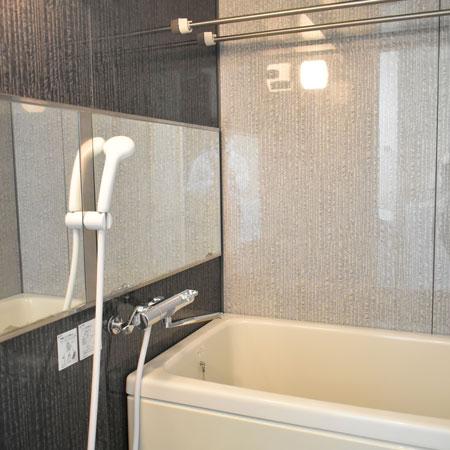梅田北-4 禁煙(114)浴室