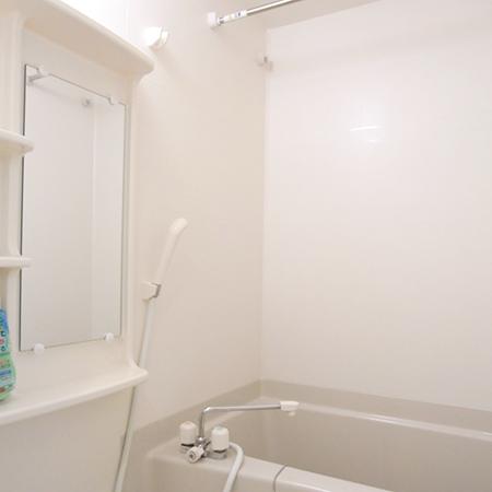 心斎橋(72) 浴室