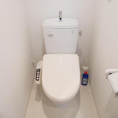 心斎橋(72) トイレ