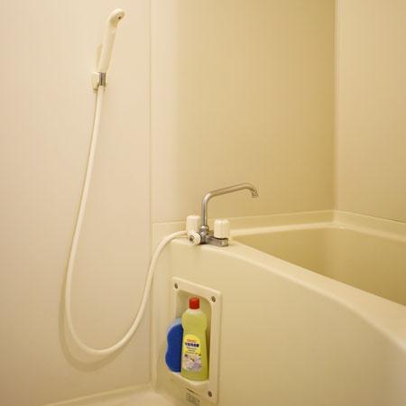 新大阪東(37)浴室