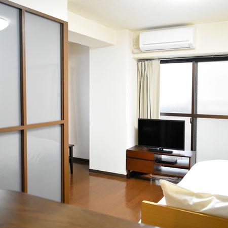 新大阪東(87)洋室③