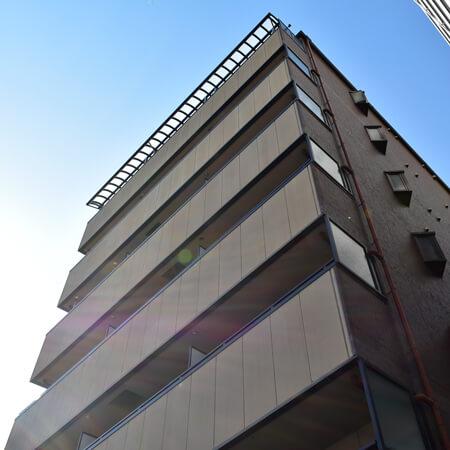 新大阪東(87)外観