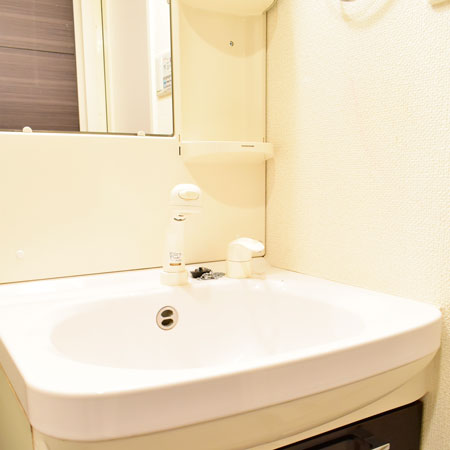 新大阪グランツ-2(93)洗面台