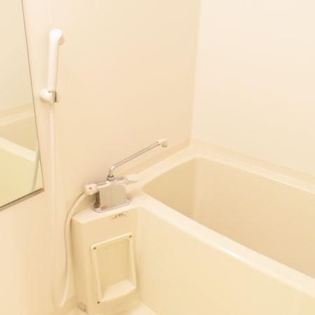 新大阪グランツ-2(93)浴室