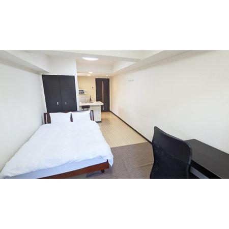 AS天満橋5 【エクセレント】 洋室③