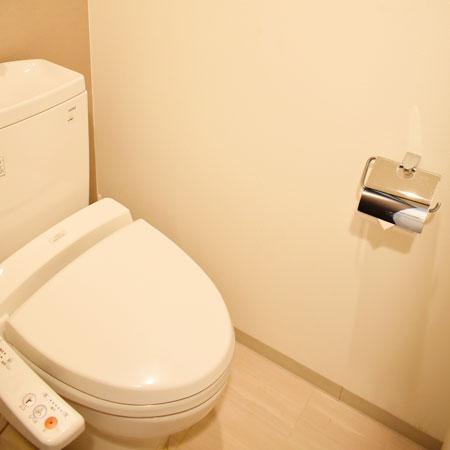 新大阪アドバンスⅤ-2(95)トイレ