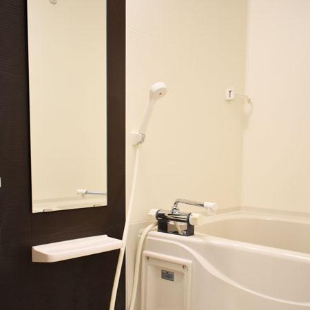 京都駅前ミッドシティ(65)浴室