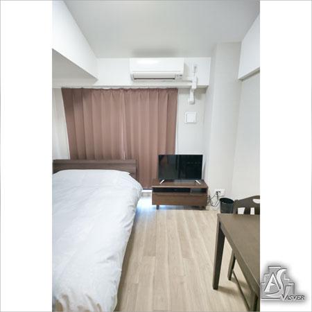 ASweekly東寺前Ⅱ 禁煙(67)