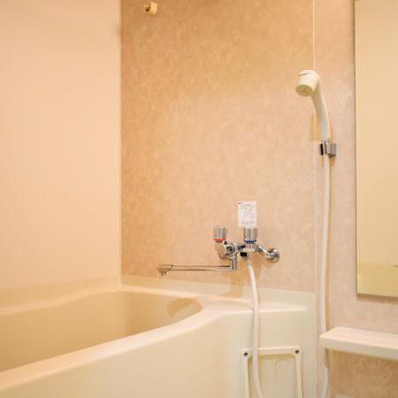 四条烏丸(102)浴室