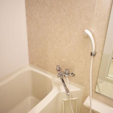 四条烏丸(132)浴室