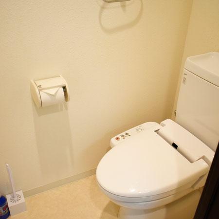 四条烏丸(132)トイレ