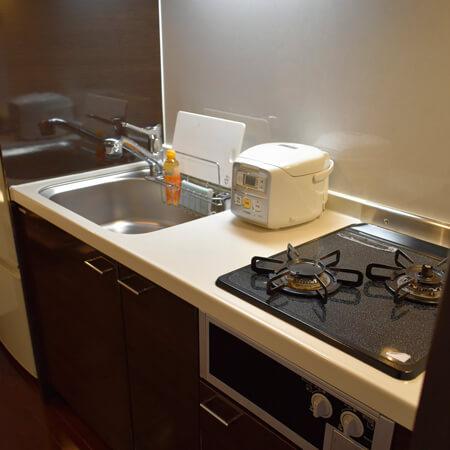 ASmonthly烏丸東(53)キッチン