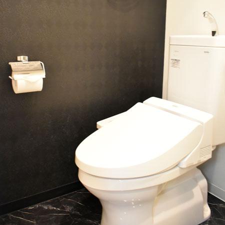 西本町グランツ 禁煙(104)トイレ