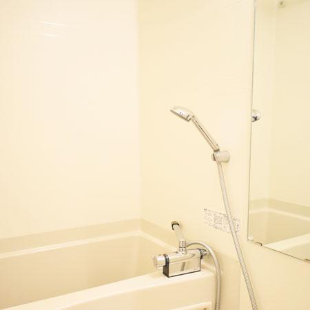 西本町グランツ 禁煙(125)浴室