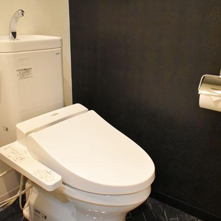 西本町グランツ 禁煙(125)トイレ