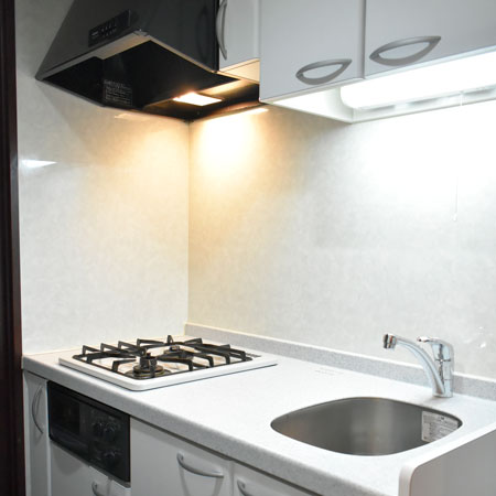 三条通-2 (36)キッチン