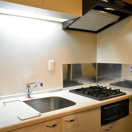 四条-1(86)キッチン