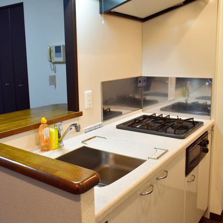 四条-2 (87)キッチン
