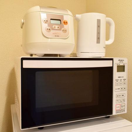 四条-2 (87)キッチン設備