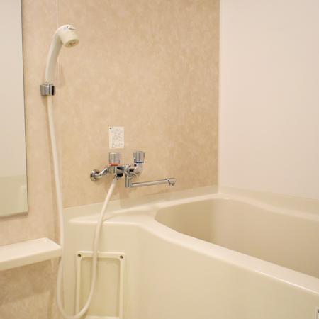 四条烏丸 禁煙(123)浴室