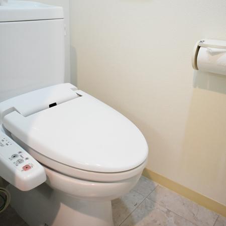 四条烏丸 禁煙(123)トイレ