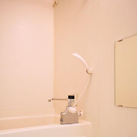 江戸堀-1(52)浴室