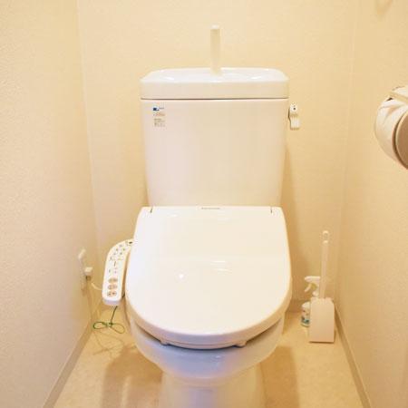 四条-4(34)禁煙 トイレ