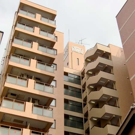 AS四条堀川 【スタンダード】 外観