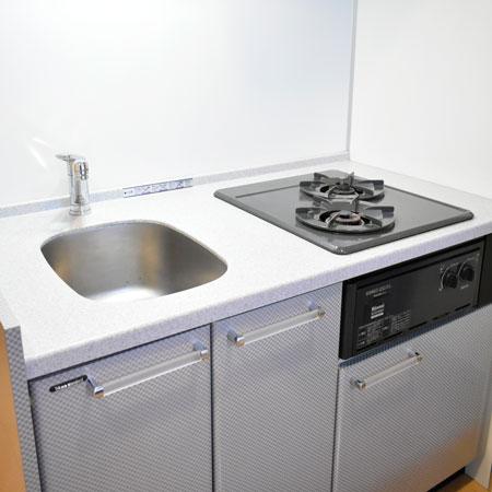 本町イースト-2 禁煙(96)キッチン