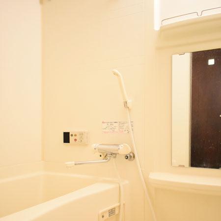 本町イースト-2 禁煙(96)浴室
