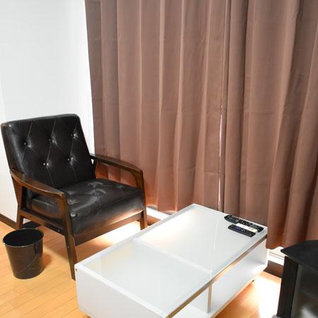 梅田北-4 禁煙(74)洋室④
