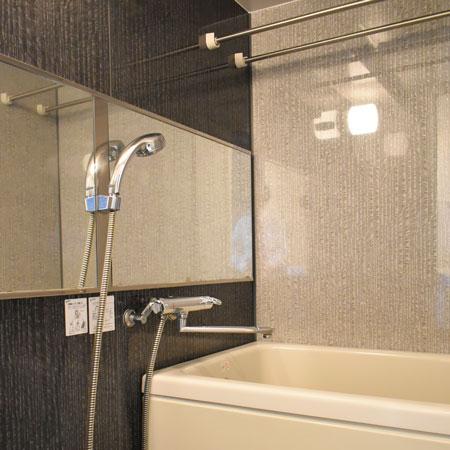 梅田北-4 禁煙(74)浴室