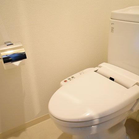 梅田北-4 禁煙(74)トイレ