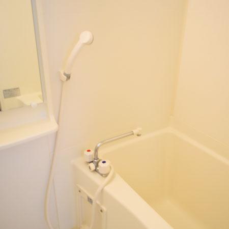 御所前Ⅱ-2 禁煙 浴室