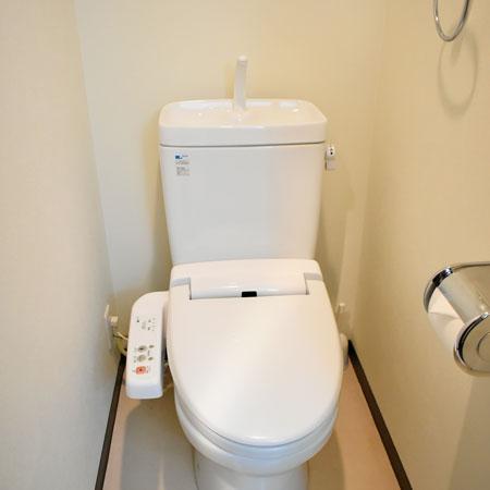 御所前Ⅱ-2 禁煙 トイレ