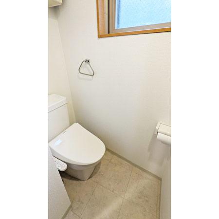 中之島-1 禁煙 トイレ