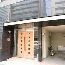 中之島-1 禁煙 インターフォン