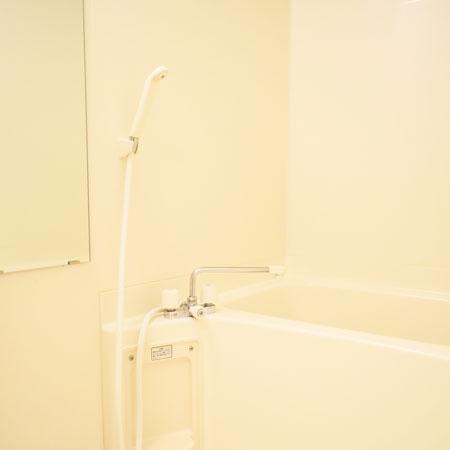 梅田レジデンス 禁煙(74)浴室