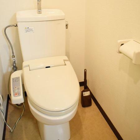 京都駅前fom-1 禁煙(85)トイレ