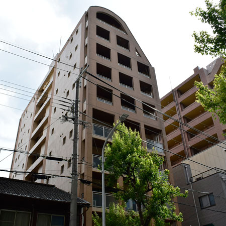 京都駅前fom-1 禁煙(86) 外観