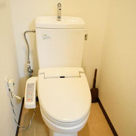 京都駅前fom-2 禁煙(82)トイレ