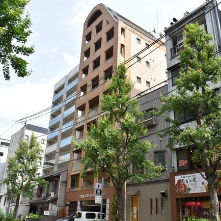 京都駅前fom-2 禁煙(84)外観