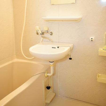京都駅前fom-1 禁煙(77)浴室