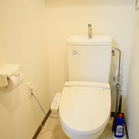 京都駅前fom-1 禁煙(77)トイレ