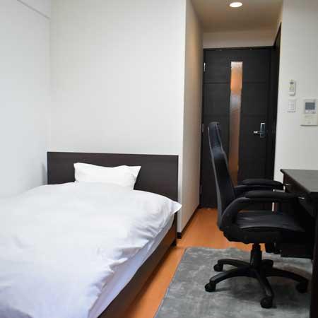 東本町Ⅱ-4 洋室②