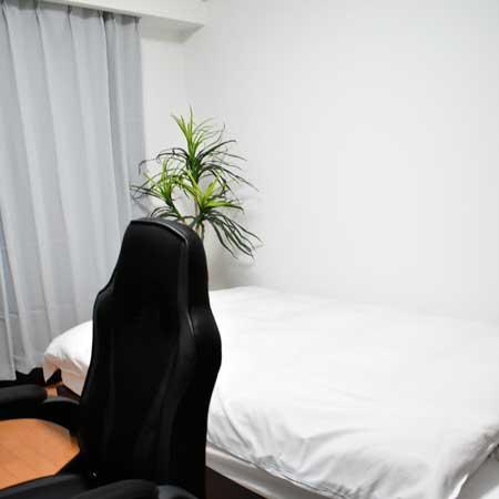 東本町Ⅱ-4 洋室③